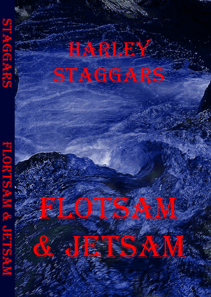 Flotsam Front Cover